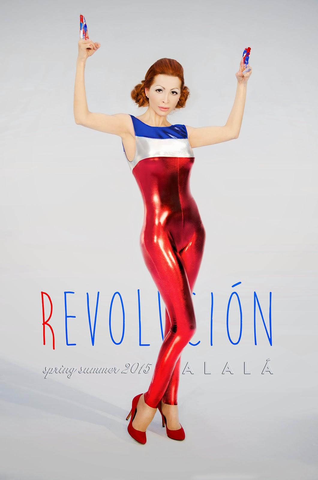 Con Yurena llegó la revolución de Alalá