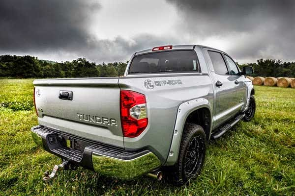 2015 Toyota Tundra Bass Pro Shops Off-Road Edition