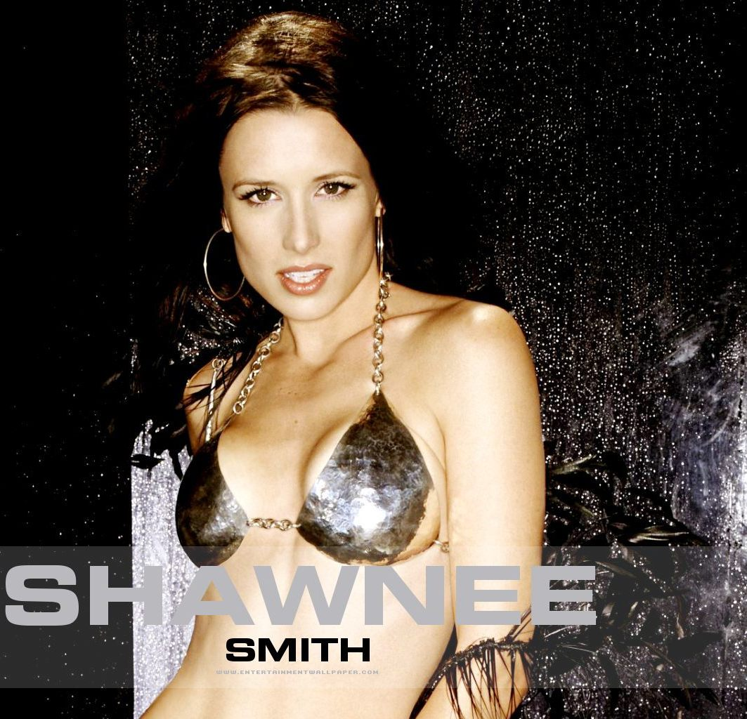 Shawnee Smith - New Photos