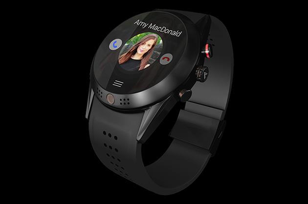 Arrow smartwatch 2