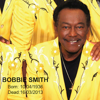 BOBBIE SMITH *** IN MEMORY ***