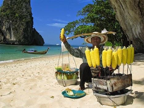Εξωτικοί Προορισμοί: Κράμπι - Ταϊλάνδη