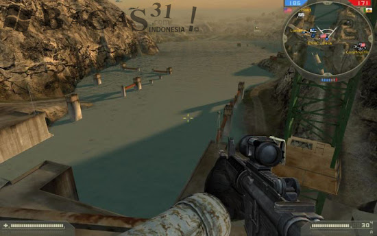 Battlefield 2 Full Crack 2