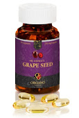 OG Grapeseed Oil Extract