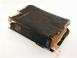 much better than a well worn keyboard!...click on Bible to read God's Word.