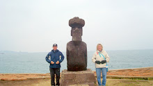 3 Easter Island Ninas