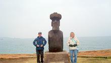 3 Easter Island Ninas