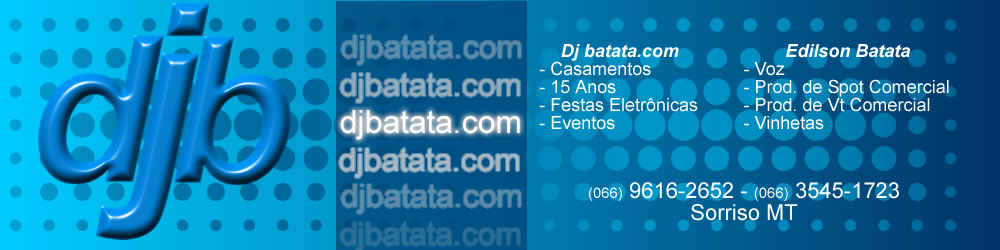 dj batata.com