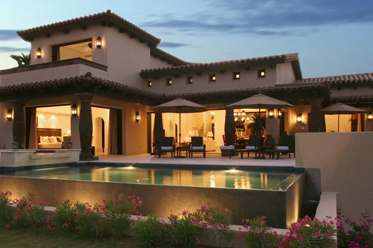 Jpvespacios santa fe un clich de la arquitectura mexicana - Estilo arquitectura contemporaneo ...