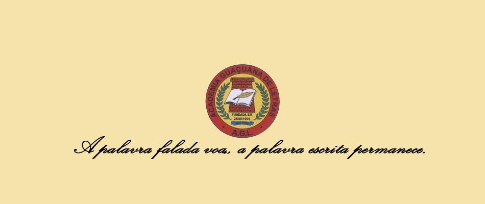 Academia Guaçuana de Letras