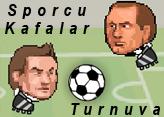 Sporcu Kafalar Turnuva