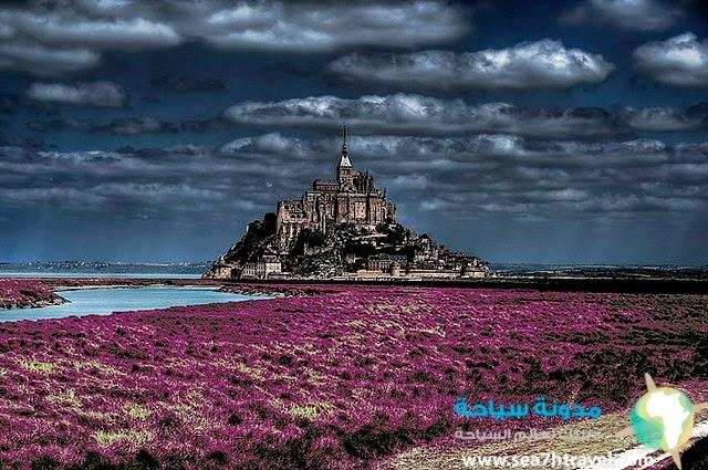اماكن سياحية مخيفة في فرنسا