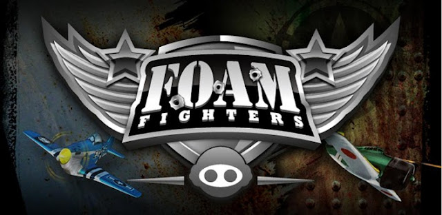 FOAM FIGHTERS V1.5.7 APK [FULL][FREE]