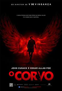 John Cusack - O Corvo