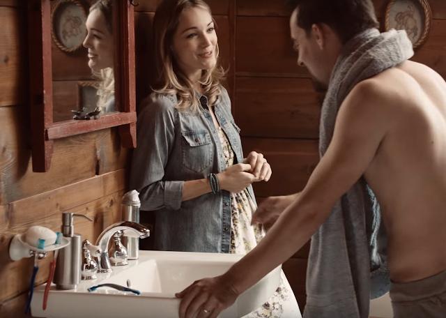 Gillette revolutioniert die Morgen-Routine und Robert Ellis hat einen Song dazu geschrieben | Rusty Bottoms - Sponsored