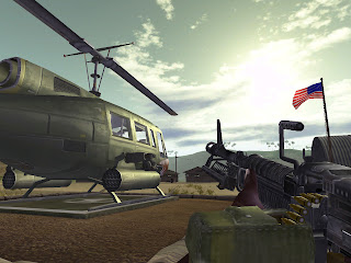 Battlefield Vietnam Free Download PC Game Full Version
