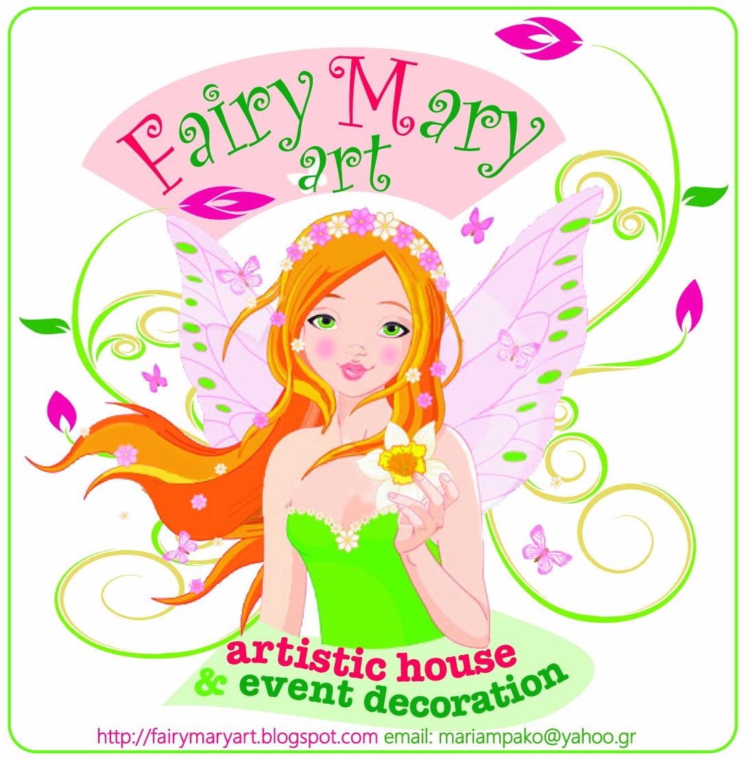 FairyMaryArt