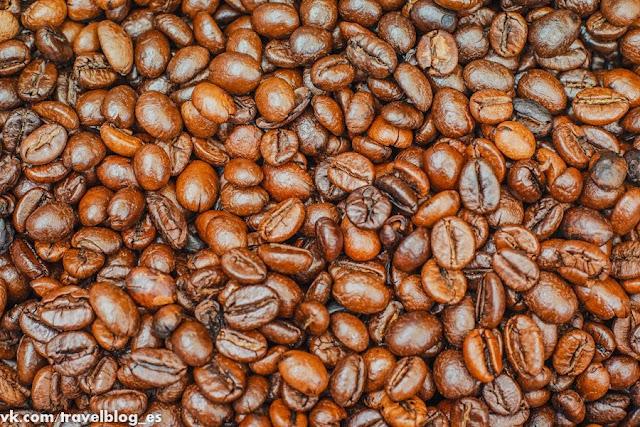 Очень вкусный кофе