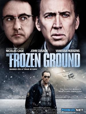 Sát Nhân Núi Tuyết - The Frozen Ground 2013