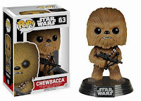 Funko Pop! Chewbacca