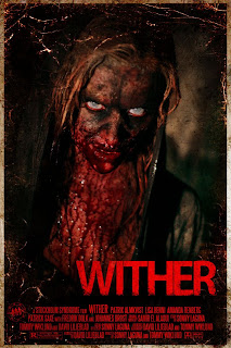 Ver Película Wither (Vittra) Online (2012)