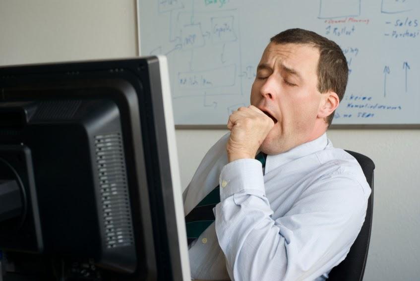 6 Dampak Negatif Kurang Tidur bagi Keshatan