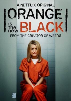 Orange Is the New Black Temporada 1 Audio Latino