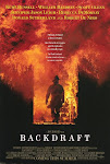 """Fantastic Flick"" of the week: Backdraft"