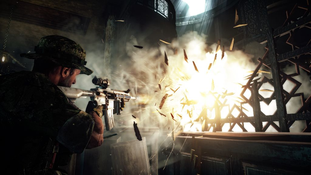 moh warfighter pc game free