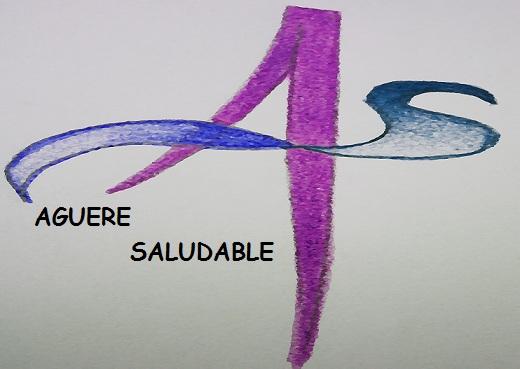 AGUERE SALUDABLE