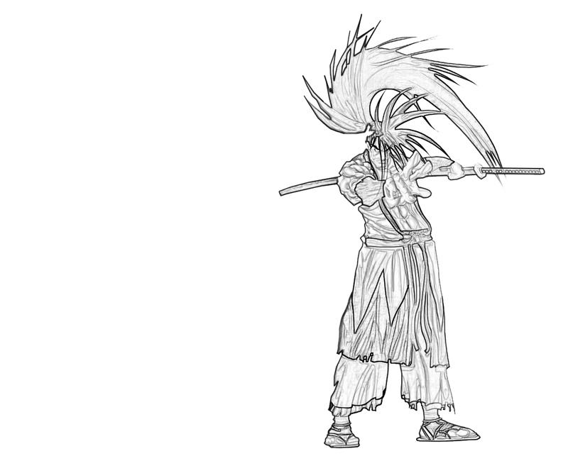 haohmaru-ability-coloring-pages