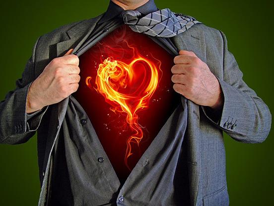 La oxitocina, ¿es verdaderamente la hormona del amor?