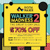 [SALE ALERT] Up to 70% off with Digital Walker Madness Sale!