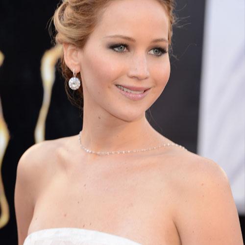 SExIEST SENSE OF HUMOR: Jennifer Lawrence