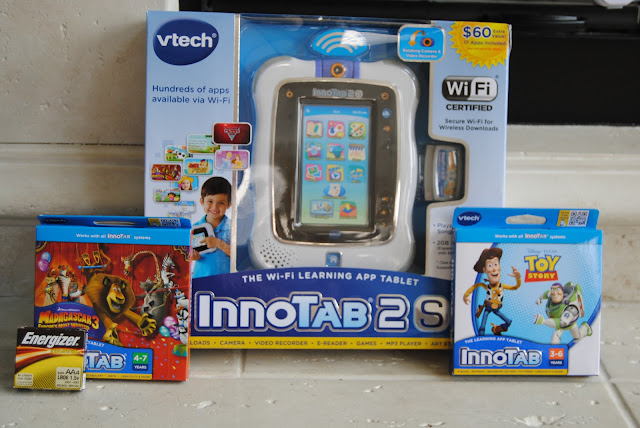 InnoTab Bundle