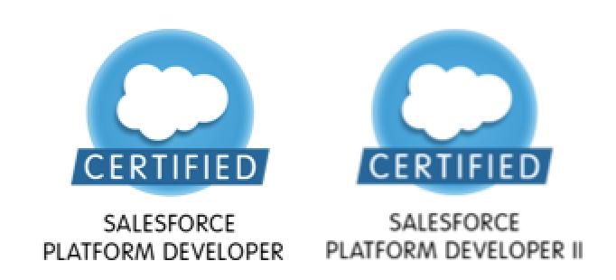 Blog at Salesforce.com & Force.com: Salesforce Certified Platform ...