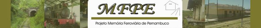 Projeto Memória Ferroviária de Pernambuco