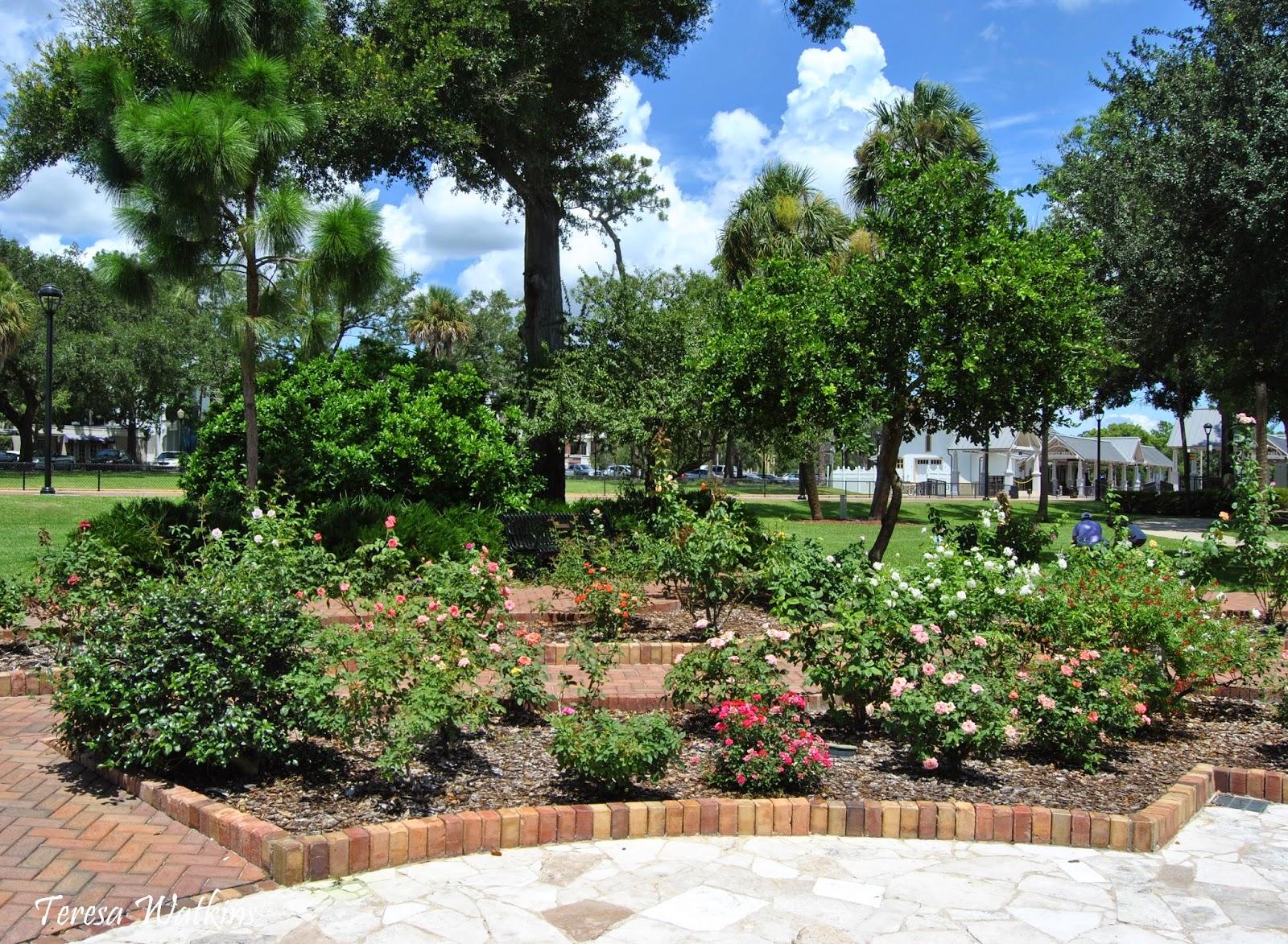 Earth Shattering Gardening