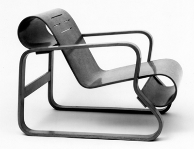 oliver hammond: The Change from old chair design classics to how ...