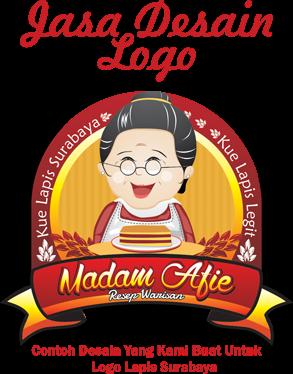 Spesial Desain Logo