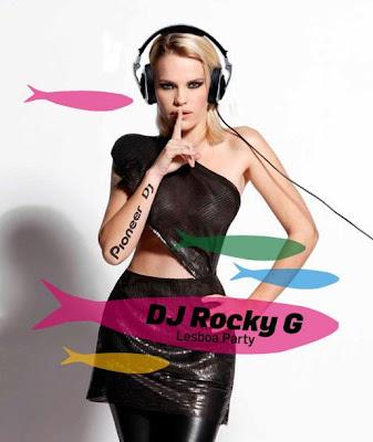 DJ ROCKY G
