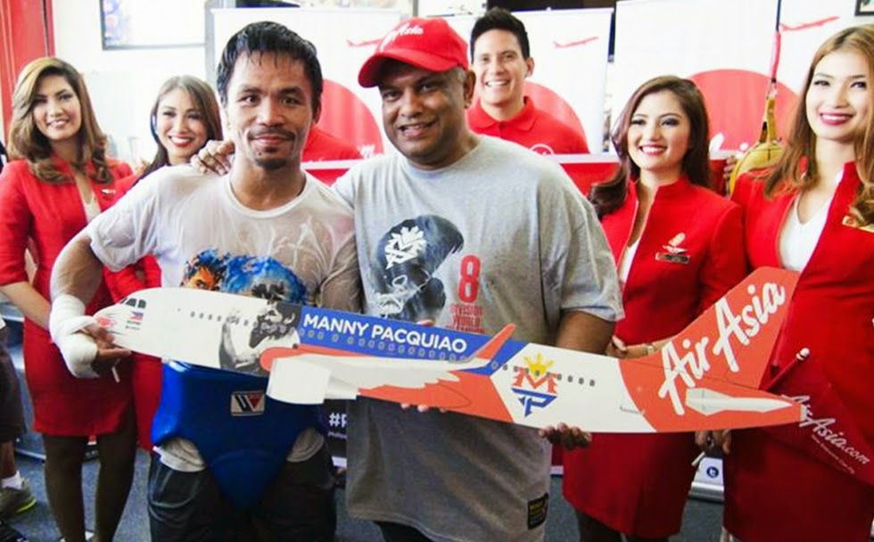 Air Asia Philippines: The Airline of Champions