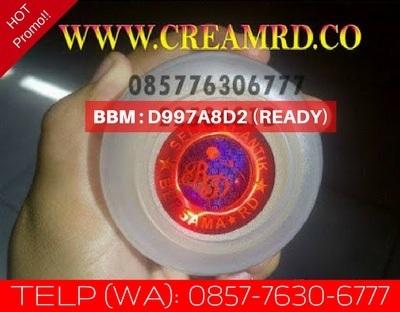 Cream RD Siang & Malam 30 Gram Original Hologram Merah LAMA