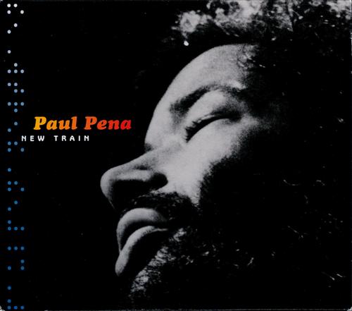 Forgotten Disc Friday Fdf Volume 3 Issue 281 Paul Pena