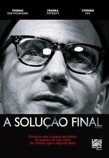A Solução Final – Dublado (2007)