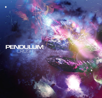 Pendulum - Crush Lyrics