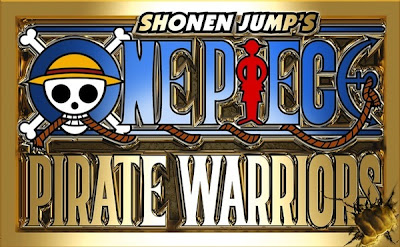 One Piece: Pirate Warriors Logo - We Know Gamers