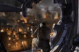 Sniper Elite V2 in Action