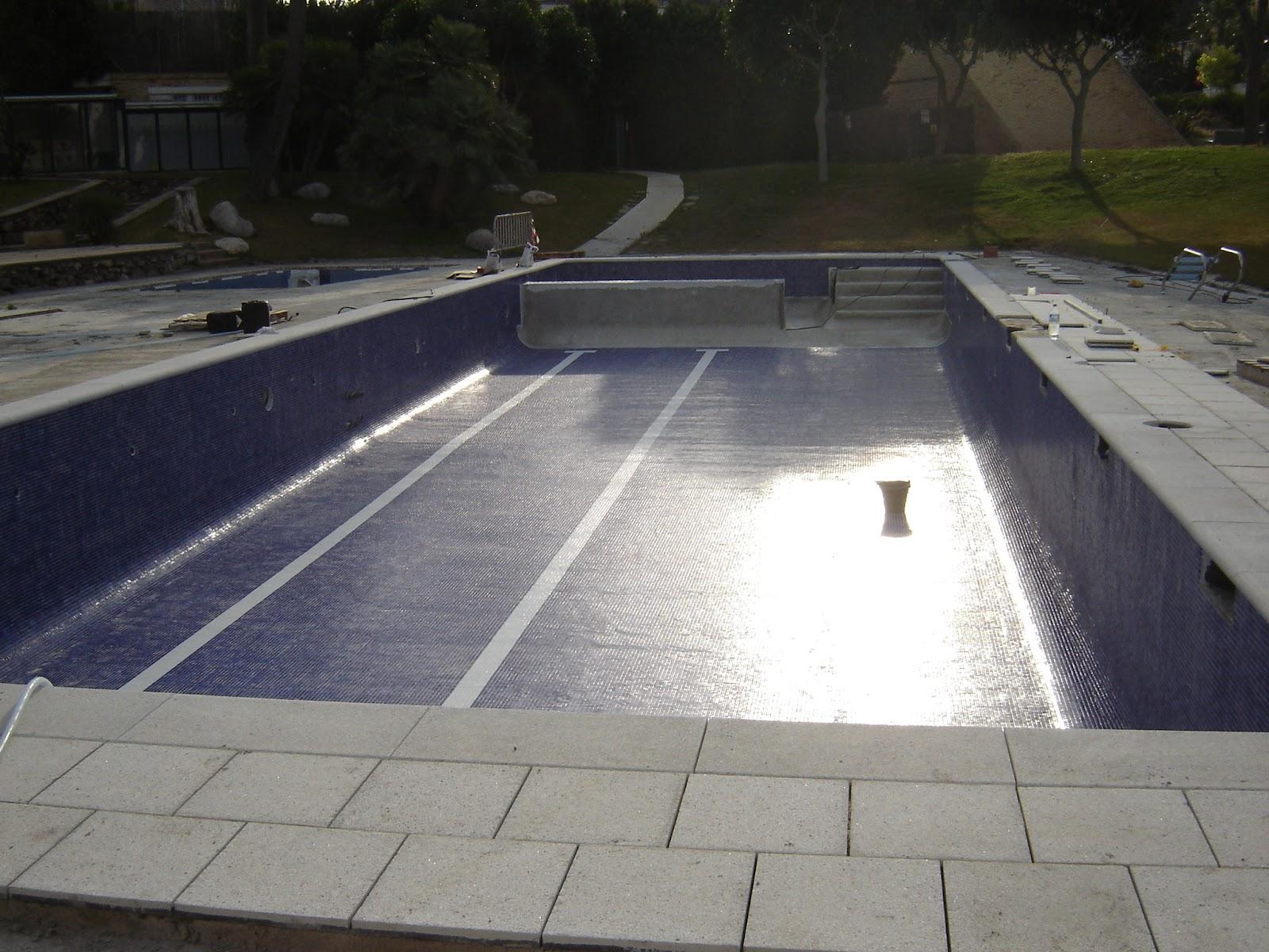 La piscina en un blog junio 2012 for Bromo para piscinas