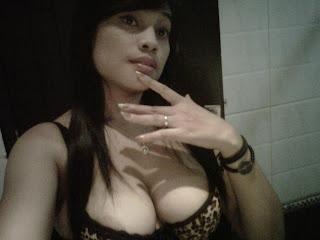 Foto Hot Janda